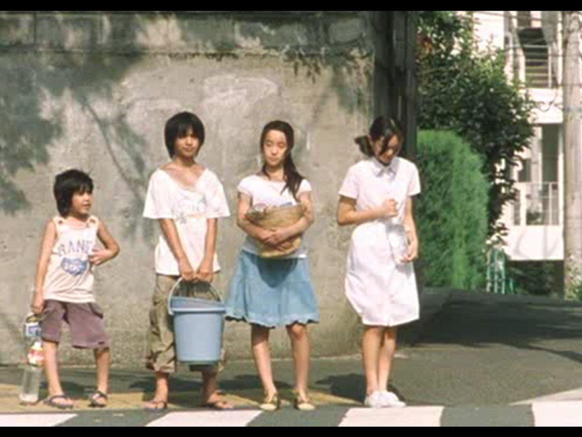 Nobody Knows (2004) by Hirokazu Koreeda | Japanese Film Reviews